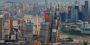 Avec celle de l'Afrique, l'économie d'Asie du Sud Est est la plus menacée par le changement climatique