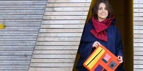Sarah Da Silva Gomes, fondatrice de Constant & Zoé.
