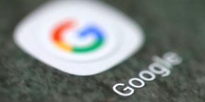Le moteur de recherche Google a été interdit en Chine en 2010.