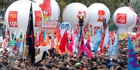 Pour la très sérieuse Association Entreprise & Personnel, qui regroupe des dirigeants d'entreprises, en cas d'échec de la politique de Macron, se traduisant par de très faibles créations d'emploi et peu de gain de pouvoir d'achat, combiné à des maladresses dans diverses annonces, un fort mouvement social ne serait pas à exclure en 2018... 50 ans après mai 68.