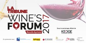 Visuel La Tribune Wine's Forum