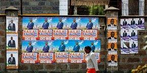 L'incertitude politique qui règne au Kenya pourrait mettre à mal l'une des économies les plus dynamique du Continent.