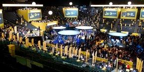 La 3e édition de Bpifrance Inno Generation a eu lieu le 12 Octobre dernier à l'AccorHotels Arena