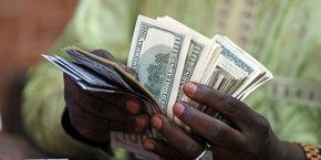Au cours des six derniers mois, la Banque centrale nigériane a enregistré des entrées de fonds équivalent à quelque 10 milliards de dollars.