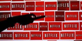 La plateforme de streaming vidéo Netflix a enregistré au troisième trimestre une nouvelle hausse de ses abonnés - désormais à près de 110 millions.