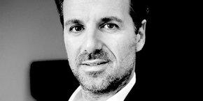 Alexandre Azoulay, Président de SGH Capital