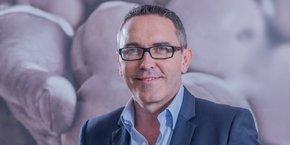 Stéphane Lehoux, ex-cadre de Coca Cola, prend les commandes de St Mamet