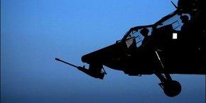 La disponibilité des aéronefs de l'armée française s'est dégradée alors que les crédits ont augmenté en cinq ans... de 25%