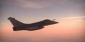 Le Rafale de Dassault Aviation va-t-il un jour atterrir dans un pays européen autre que la France ? Jusqu'ici l'avion le plus vendu ces dernières années en Europe reste le F-35 de Lockheed Martin