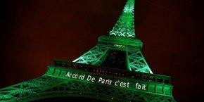 Deux ans après l'Accord de Paris, les entreprises sont plus mobilisées que jamais.