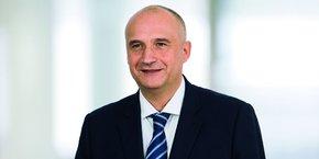 Éric Schulz est le nouveau directeur commercial d'Airbus en remplacement de John Leahy.