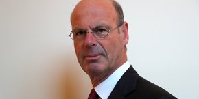 Éric Lombard entend « lutter contre toutes les fractures territoriales » y compris dans le Grand Paris.