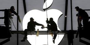 Apple veut couper le cordon avec ses producteurs de puces électroniques et autres composants. Quitte à donner des sueurs froides à l'ensemble de l'industrie des semi-conducteurs.