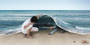 La production mondiale annuelle de plastique s'élève à près de 235 millions de tonnes. La donne pourra-t-elle un jour véritablement changer ?