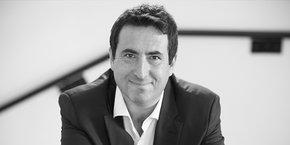 Nicolas Béraud est de retour aux commandes de Betclic Group depuis le début de l'année