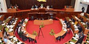 Une équipe de la Haute autorité pour la bonne gouvernance sera présente au palais de l'Assemblée du lundi 25 au mercredi 27 juin pour procéder à l'enregistrement des déclarations de patrimoine des députés.