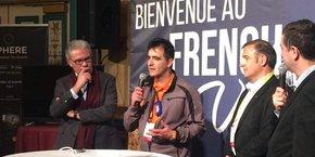 En 2017, French Village avait réuni 2 300 participants en trois jours