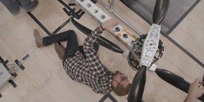 Notre nouveau prototype (...) ouvre de nouvelles possibilités pour la livraison autonome de fret, pour la logistique et pour d'autres fonctions de transport, a dit Steve Nordlund, vice-président de Boeing HorizonX, l'unité qui a développé cet appareil.
