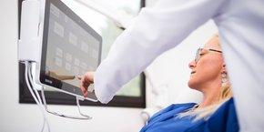 Maincare Solutions s'impose dans le secteur de l'e-santé.