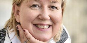 Karine Herrewyn, directrice générale de Vivelys