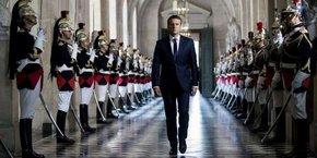 Selon un sondage Ipsos publié en décembre, l'effet Macron sur les investisseurs commencerait à prendre. Soixante pour cent des responsables d'entreprises étrangères implantées en France interrogés estimaient que le pays était attractif depuis l'élection présidentielle, contre 36% en 2016.