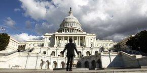 Aux Etats-Unis, l'exercice fiscal débute le 1er octobre, mais aucun budget n'a été voté il y a maintenant plus de trois mois.