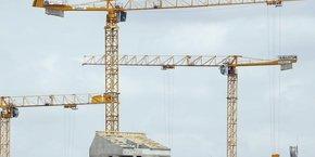 La présidente de la région Ile-de-France, Valérie Pécresse veut créer un fonds régional d'aide aux maires bâtisseurs.