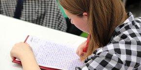 L'activité du soutien scolaire s'est fortement développée ces dernières années.