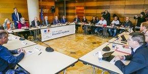 De multiples réunions n'auront pas permis de sauver l'usine de Blanquefort