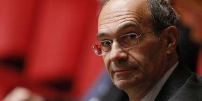 « La France doit devenir le moteur de la régulation ou de législation des crypto-monnaies » estime Eric Woerth, qui préside la nouvelle mission d'information sur le sujet à l'Assemblée nationale.