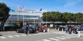L'aéroport de Toulouse va changer d'actionnaire dans les prochains mois.