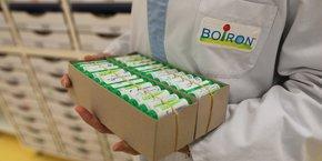 Les laboratoires Boiron emploient 45 salariés à Toulouse