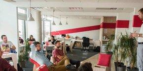 Au départ lancé à Montpellier en partenariat avec Numa en 2016, l'accélérateur de startups WeSprint a pris son indépendance et ouvert une antenne à Toulouse en septembre.