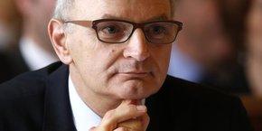 Le Haut conseil des finances publiques, présidé par Didier Migaud, actuel président de la Cour des comptes, s'inquiète notamment d'un potentiel risque de déstabilisation des relations commerciales internationales.