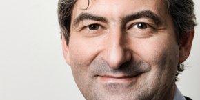 Jérôme Lecat, cofondateurs de Scality