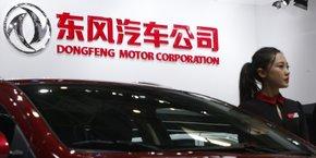 DongFeng, deuxième constructeur automobile chinois, possède plus de dix joint-ventures avec des marques concurrentes entre elles, faisant fi de tous les conflits d'intérêts.