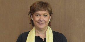 Sylvie Cazes, présidente de la Fondation pour la culture et les civilisations du vin