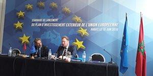 Philip Mikos Michael A. Kölher Union européenne