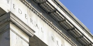 Fed réserve fédérale américaine