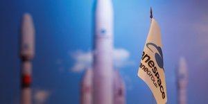 Arianespace revoit a la baisse sa prevision de lancements en 2018