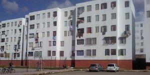 Algérie logement BTP