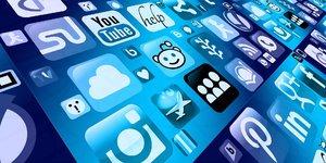 Application, Internet, données personnelles