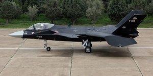 Qaher-313, Iran, défense, forces aériennes, aviation militaire,