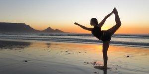 Yoga, détente