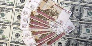 La russie suspend ses achats de devises etrangeres