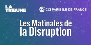 Matinale de la disruption 09/18