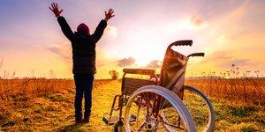 Paralysie, miracle, médecine, santé