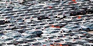 Immatriculations de voitures neuves en hausse de 39,97% en aout