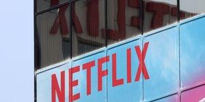 Netflix, a suivre a wall street