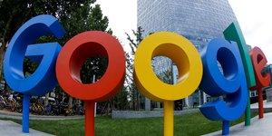 Trump accuse google de partialite et de censure